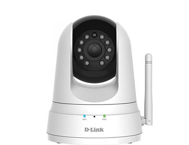 Εικόνα IP Camera D-LINK DCS-5000L Wireless / Pan / Tilt