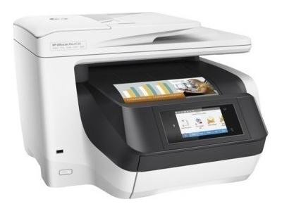 Εικόνα Εκτυπωτής HP OfficeJet Pro 8730 All-in-One