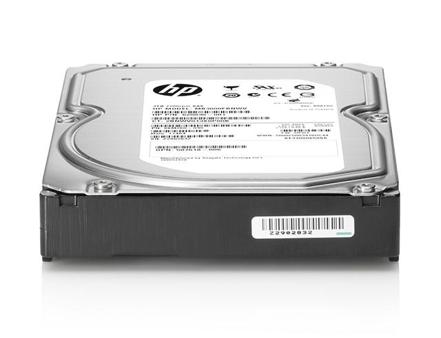"""Εικόνα SRV OPT HP 1TB SATA 7.2 3.5"""" 843266-B21"""