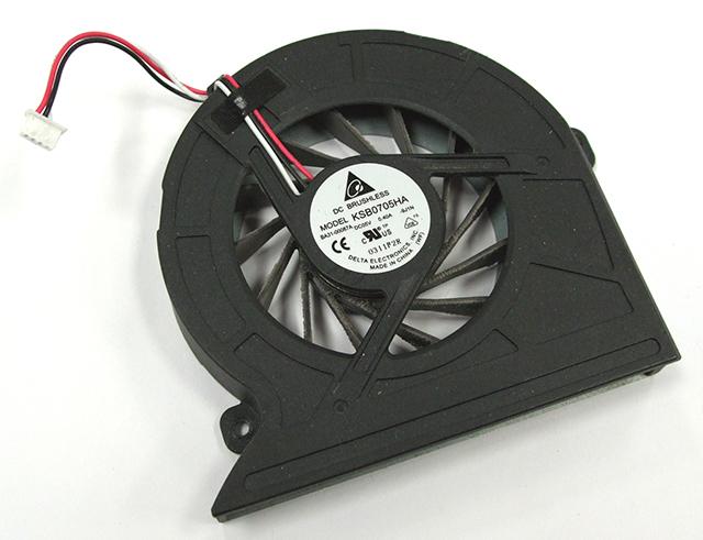 Εικόνα Ανεμιστηράκι/cpu fan για DELL N5030 M5030 FC1YF refurbished