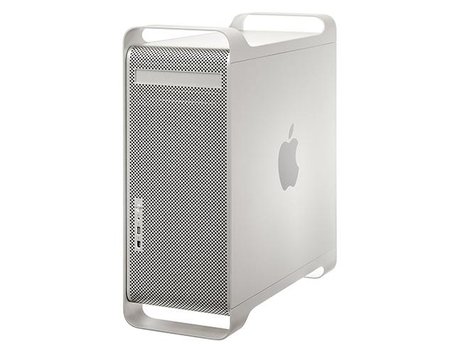 Εικόνα Pc Power Mac G5 - dual core - 500GB hdd - Mac OS 10.4.11 (χωρίς WiFi)