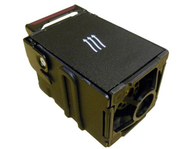 Εικόνα HP 654752-001 Dual Rotor Enhanced Fan for Proliant DL360p Gen8