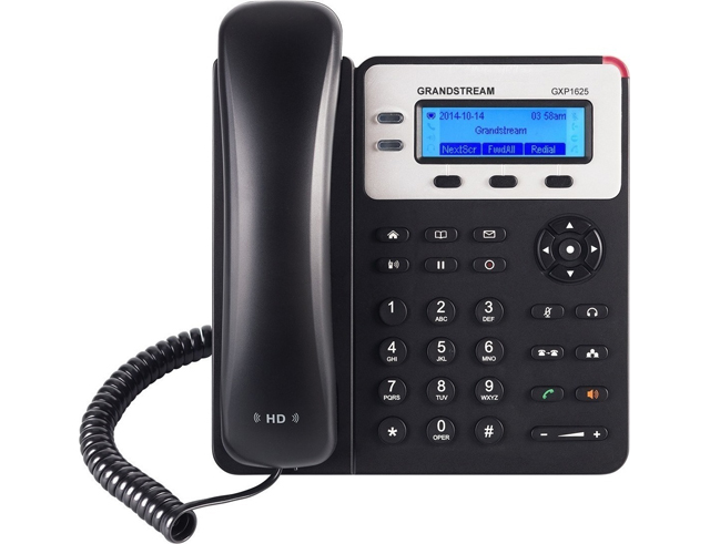 Εικόνα IP phone Grandstream GXP-1620