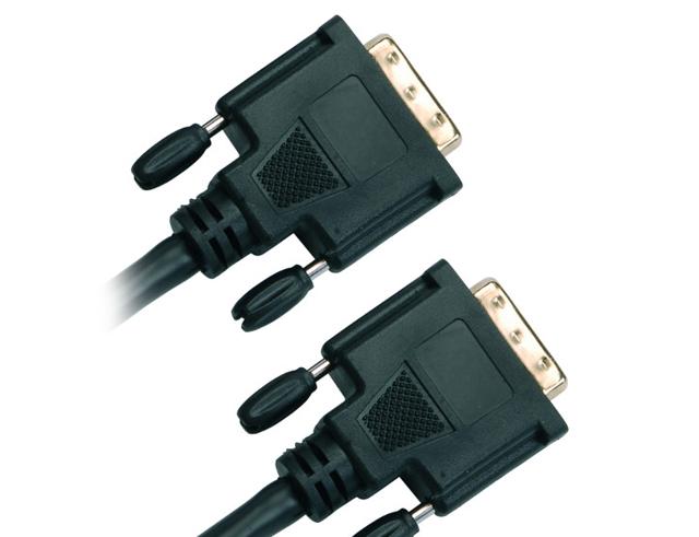 Εικόνα AVC 130 - 5m DVI-D Cable black