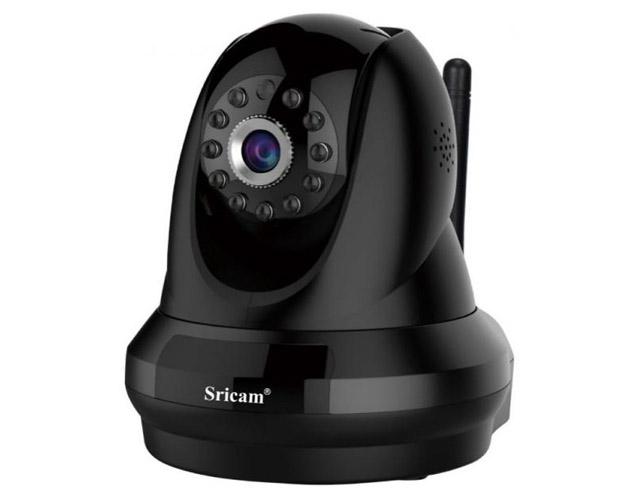 Εικόνα IP Camera Sricam SP018 Black