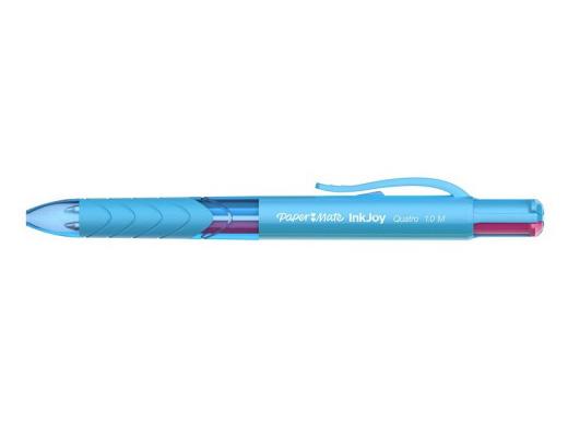 Εικόνα Στυλό 4 σε 1 Papermate γαλάζιο