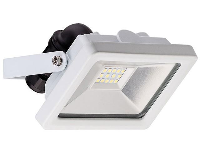 Εικόνα Προβολέας LED για εξωτερικούς χώρους, Cold White, 10 W, 830lm