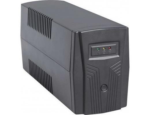 Εικόνα UPS NG 650VA με AVR με 2 εξόδους