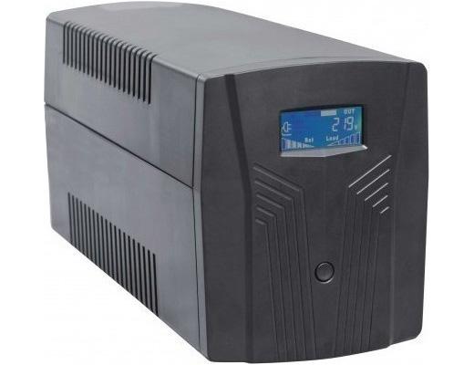 Εικόνα UPS NG 1200VA με AVR με 2 εξόδους