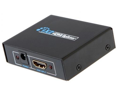 Εικόνα Διακλαδωτής HDMI 2 έξοδοι - 1 είσοδος