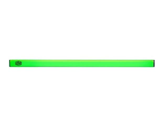 Εικόνα Cooler Master Universal LED Strip Green x2 MCA-U000R-GLS000