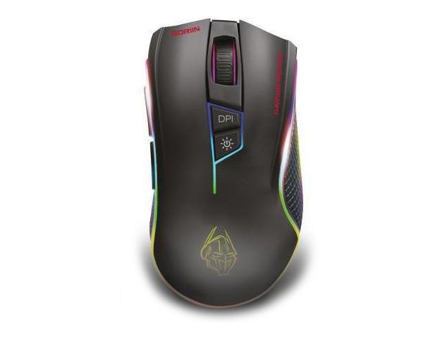 Εικόνα Gaming mouse Zeroground RGB MS-3000G SORIIN