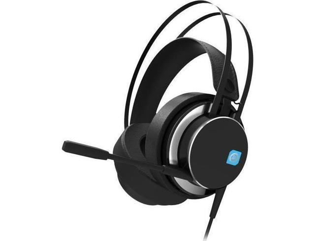 Εικόνα Gaming Headset Zeroground USB 7.1 HD-2400G KEIJI