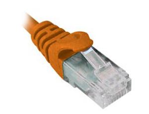 Εικόνα Patch cord UTP cat5e 2m πορτοκαλί