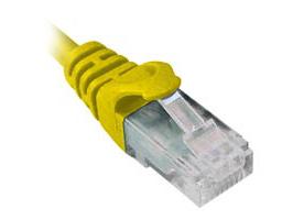 Εικόνα Patch cord UTP cat5e 2m κίτρινο