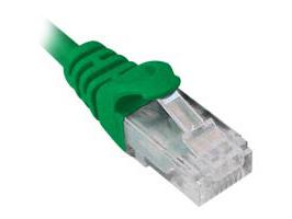 Εικόνα Patch cord UTP cat5e 1m πράσινο