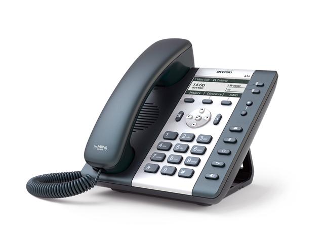 Εικόνα Ip phone Atcom A20