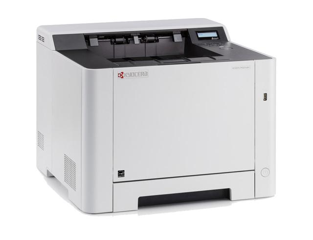 Εικόνα Εκτυπωτής Laser Kyocera P5021cdn Colour