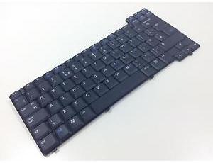 Εικόνα Keyboard ελληνικό για notebook HP NC6120 / NX6110