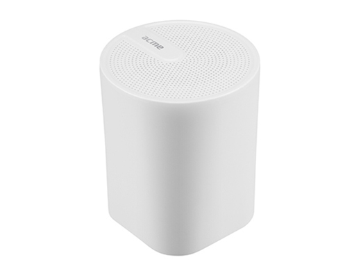 Εικόνα ACME SP109 Dynamic Bluetooth speaker - white