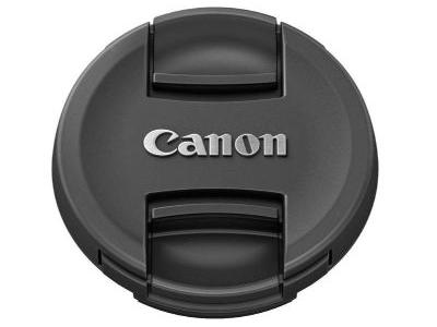 Εικόνα Canon Lens Cap E-82II USM - Προστασία Φακού - Μαύρο