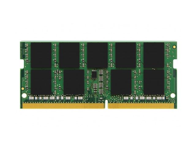 Εικόνα Μνήμη RAM Kingston KVR24S17S6/4 DDR4 4GB 2400MHz SODIMM