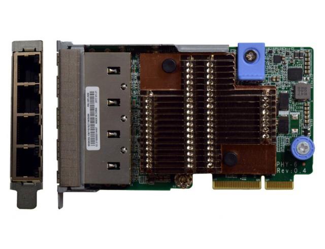Εικόνα Lenovo ThinkSystem 1GB Quad Port, RJ45, LOM