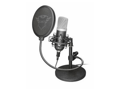 Εικόνα Επαγγελματικό Μικρόφωνο Trust GXT 252 Emita Streaming