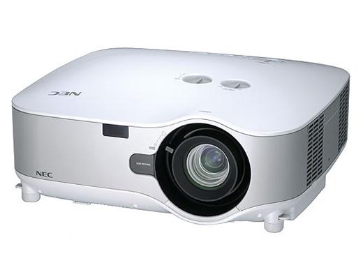 Εικόνα Projector Nec NP1000 - 3500 Lumens