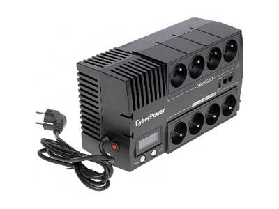 Εικόνα Cyberpower UPS BR700ELCD Line Interactive LCD 700VA