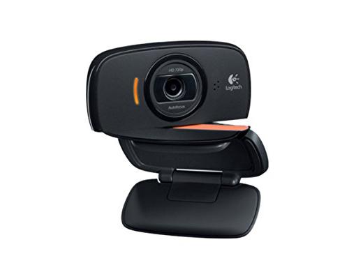 Εικόνα Webcam Logitech B525