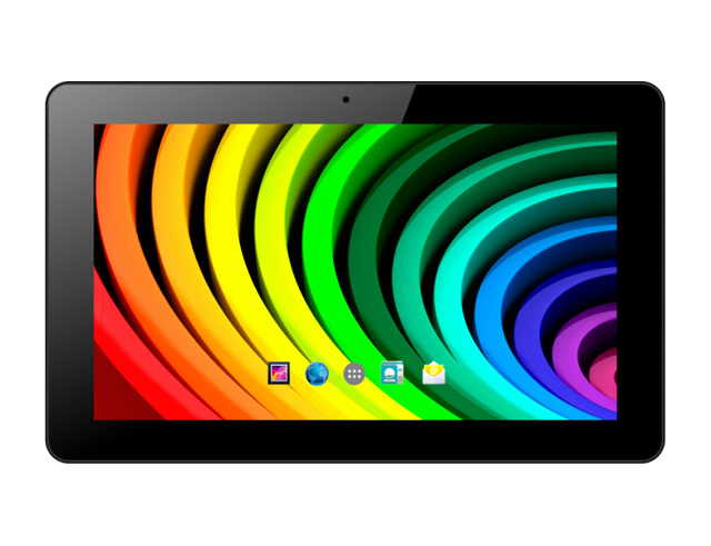 "Εικόνα Tablet 10"" Bitmore Mobitab 10 S 3G/IPS - Black"
