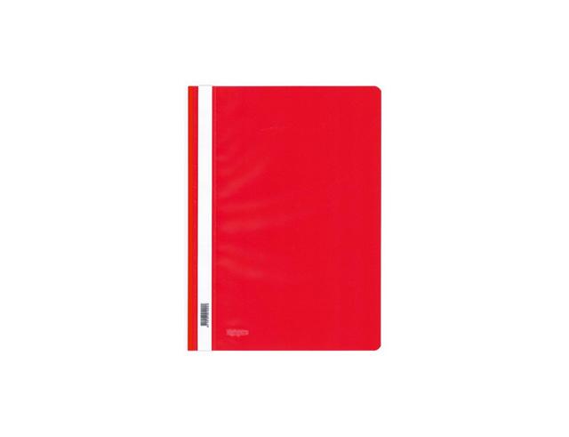 Εικόνα Ντοσιέ Kangaro Α4 κόκκινο με έλασμα