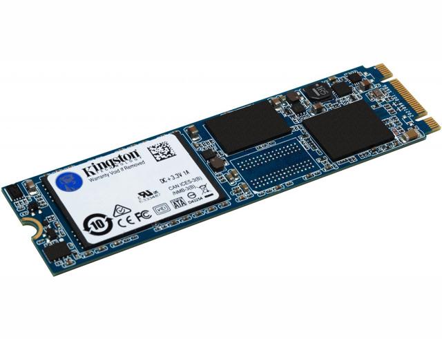 Εικόνα Δίσκος SSD Kingston UV500 M.2 - 120GB