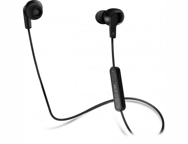 Εικόνα Bluetooth Earphones Acme BH105 - Black
