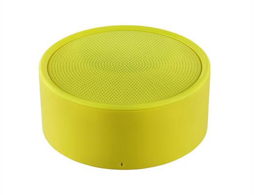 Εικόνα Mini speaker Sonic Gear HALO2GR green (edition 2018)