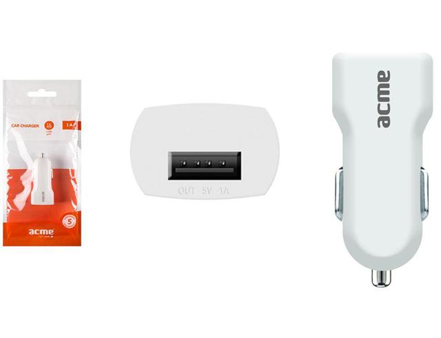 Εικόνα Φορτιστής αυτοκινήτου Acme CH18 USB