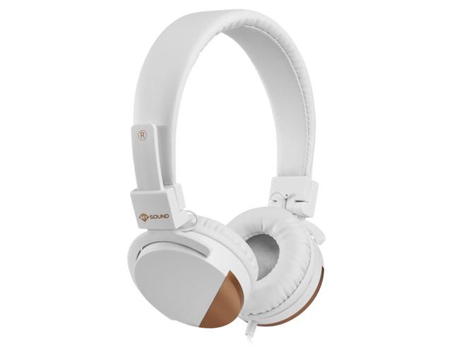 Εικόνα Headset Meliconi Speak Metal - 3.5mm - White