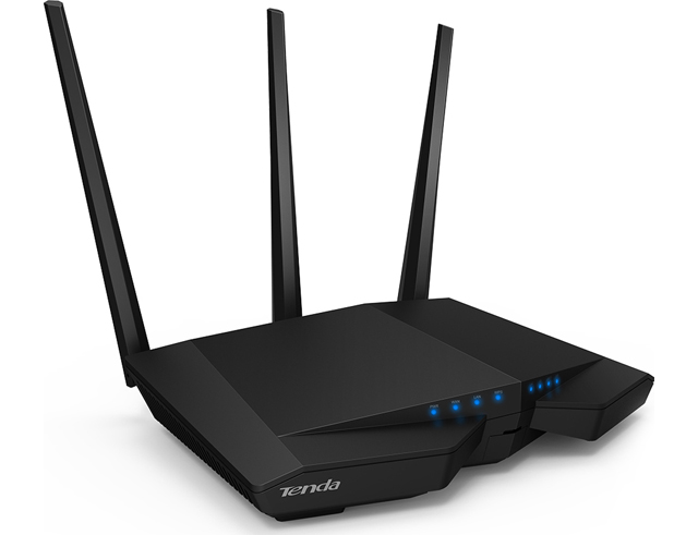 Εικόνα Router Tenda AC18 Dual-Band Gigabit 1900Mbps