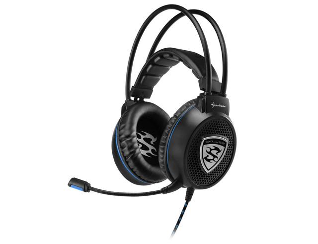 Εικόνα Ακουστικά Sharkoon Skiller SGH1 Stereo