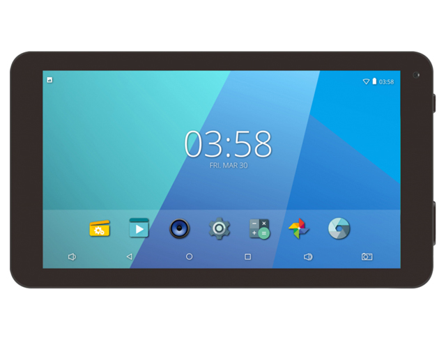 Εικόνα Tablet 7'' Bitmore GTAB712T - 8GB - black