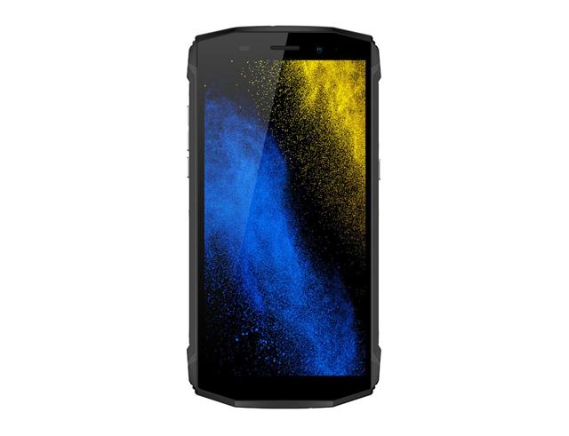 Εικόνα Smartphone Blackview BV5800 4G black