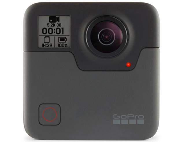 Εικόνα Action camera GoPro Fusion CHDHZ-103