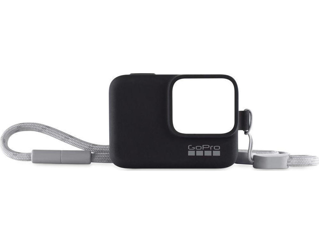 Εικόνα Θήκη Μεταφοράς GoPro Sleeve & Lanyard για GoPro (black)