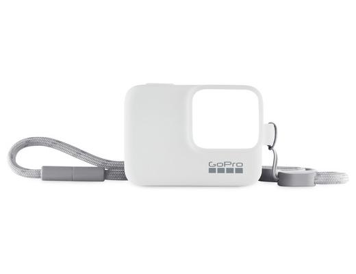 Εικόνα Θήκη Μεταφοράς GoPro Sleeve & Lanyard για GoPro (white)