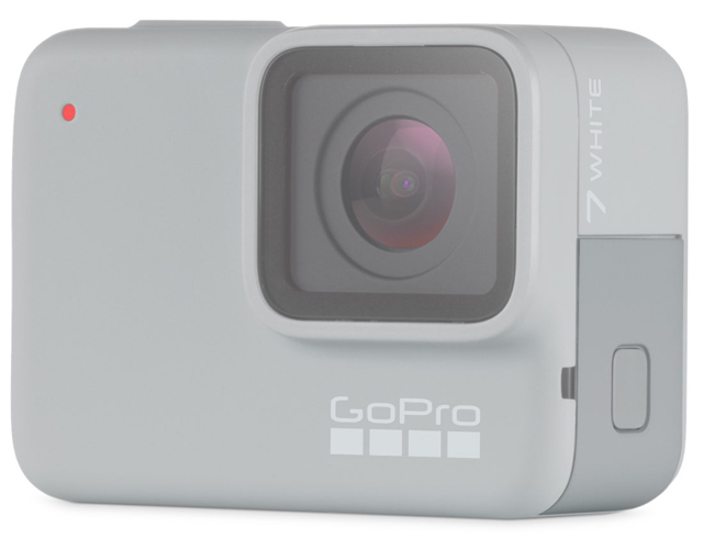 Εικόνα Replacement Door GoPro για το HERO7 White