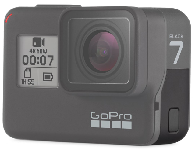 Εικόνα Replacement Door GoPro για το HERO7 Black