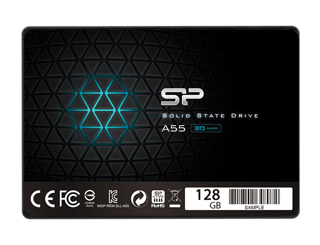 Εικόνα Δίσκος SSD Silicon Power Ace A55 - 128GB
