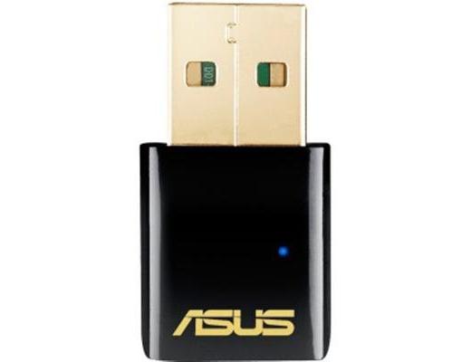 Εικόνα USB Adapter Asus AC51-AC600