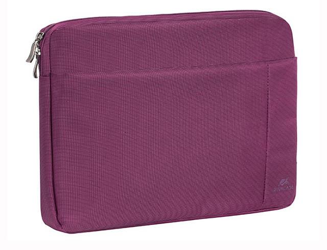 """Εικόνα Laptop sleeve 13.3"""" Rivacase 8203 purple"""
